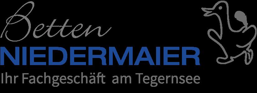 Betten Niedermaier-Logo