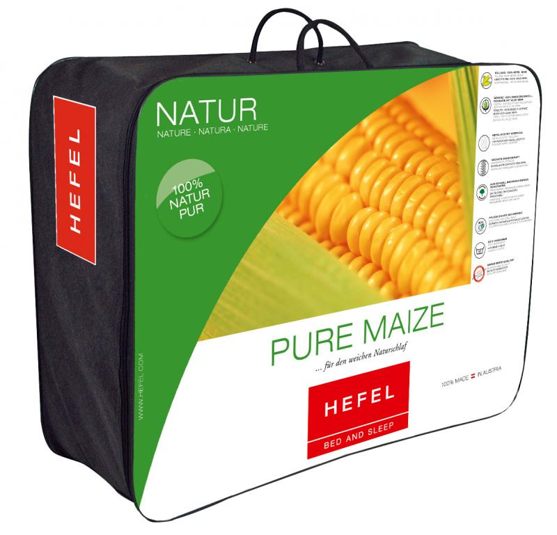 Hefel pure Mais Sommerdecke